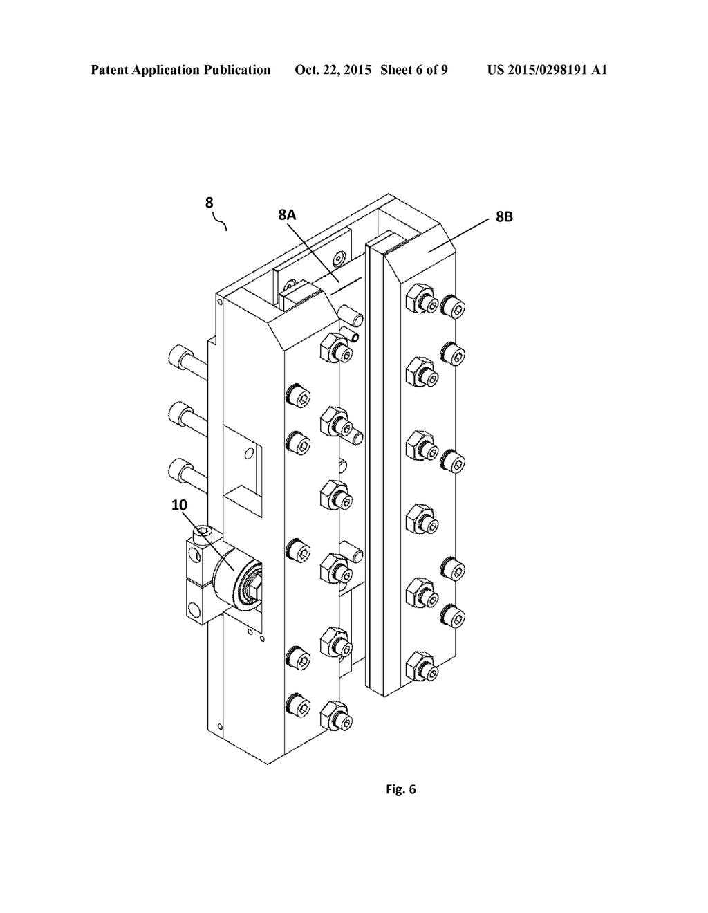 Adira Hexa-C Patent