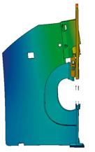 Hexa-C Frame