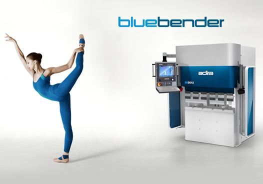Bluebender