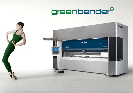 GreenBender