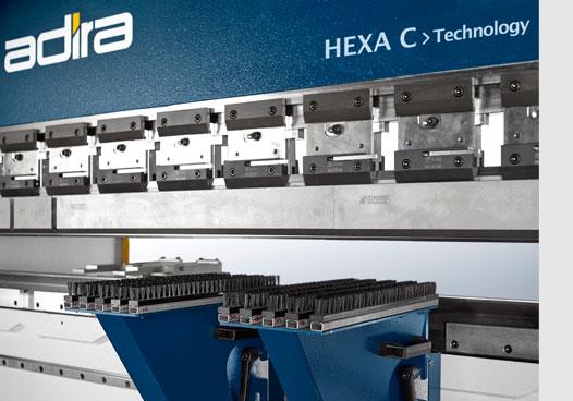 PA Hexa C