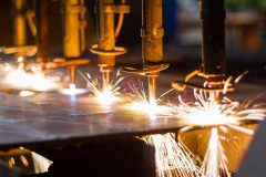 Waterjet, oxycut, plasma or laser, which cutting technology should I use?
